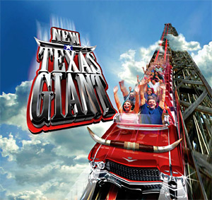 New Texas Giant