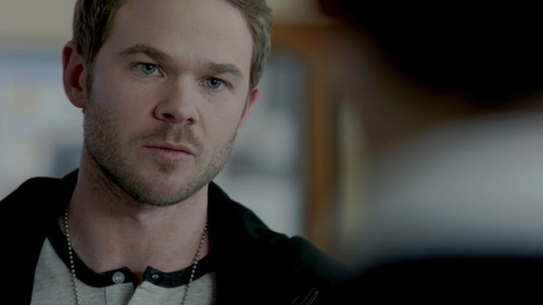 "The Following ""The Pilot"" Screencaps"