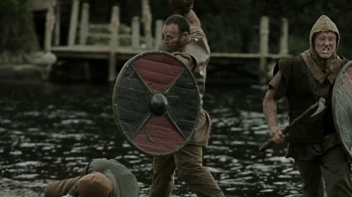 Vikings Screencaps Season 1