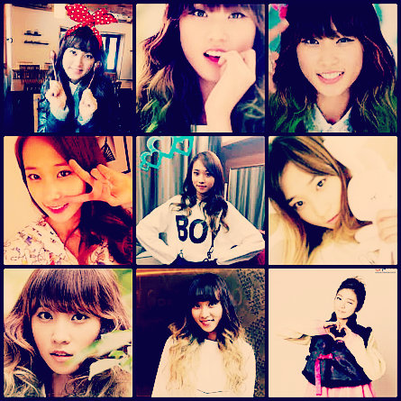 skarf jenny collage (member of skarf)