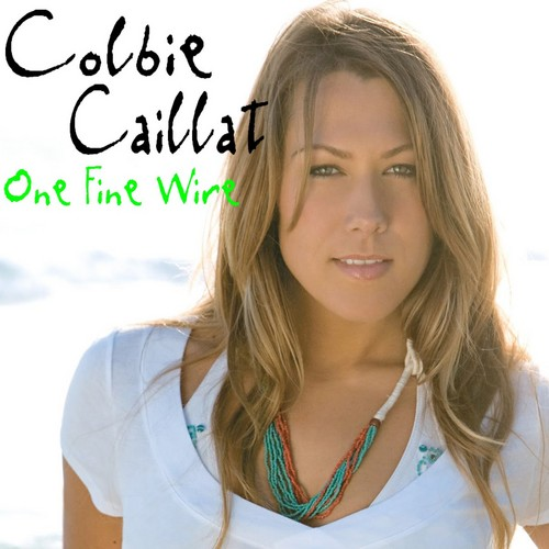 Colbie Caillat - One Fine Wire