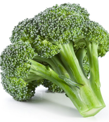 Healty Green broccoli