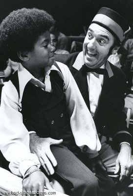 Michael And Jim Nabors