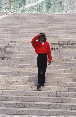On Tour In Italy Back In 1988