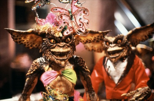 Party Gremlins