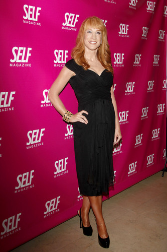 SELF Magazine Celebration of the July 2009 L.A. Issue