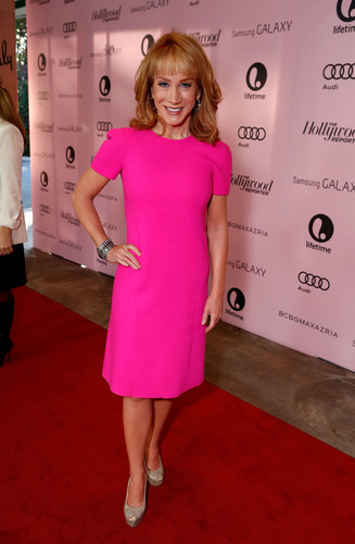 The Hollywood Reporter's 'Power 100: Women In Entertainment' Breakfast