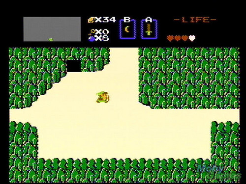 The Legend of Zelda (1986)