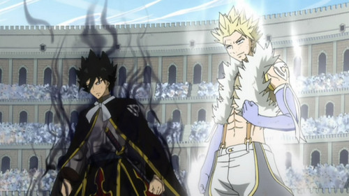 ❤❤ Twin Dragons of Sabertooth ❤❤