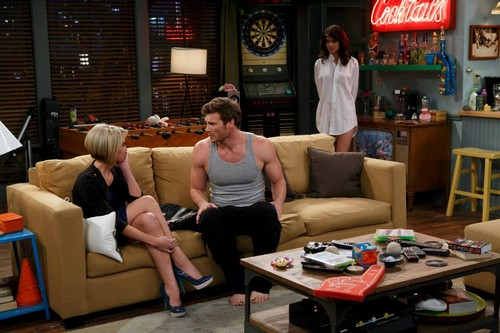Baby Daddy Sneak Peek Photos 2.02 There's Something Fitchy Going On
