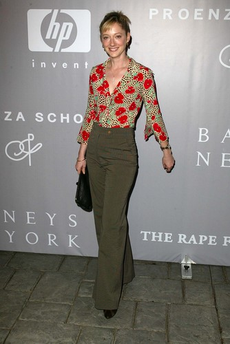 Barney's New York Hosts Proenza Schouler Fashion دکھائیں 2005