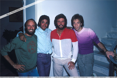 "Michael And ""'70's"" Vocal Group, The Bee Gees"