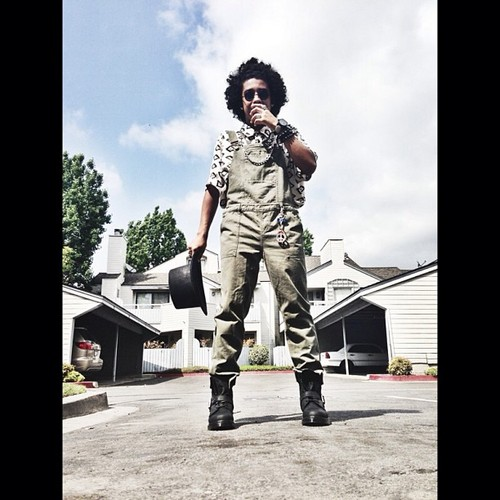 "Princeton says ""Lovin', is what I got, I کہا remember that-Sublime"" <3 :) B) =O ;* ; { D"