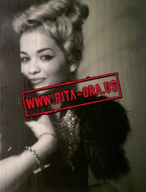 Rita Ora Old Throwback Pictures RitaOra.US