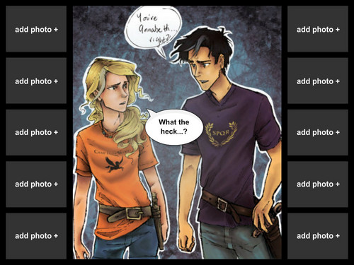Sad Percabeth