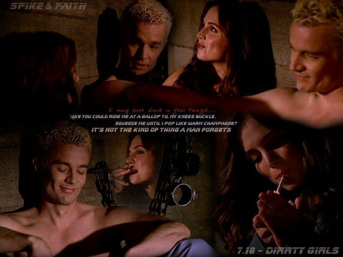 Spike & Faith