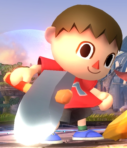 Super Smash Bros. E3 2013