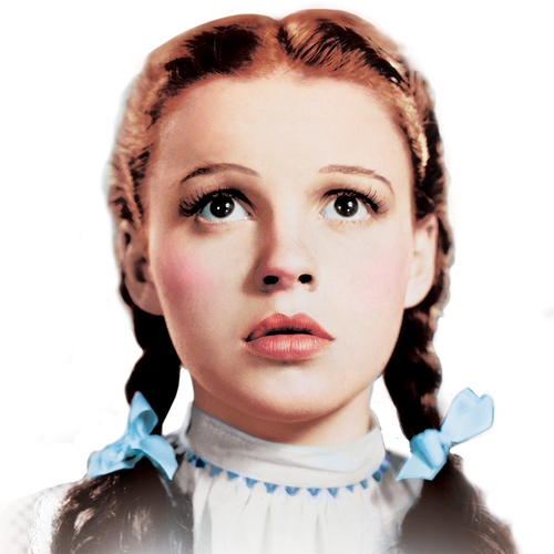 #dorothy gale