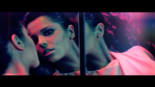 Cheryl Cole - Call My Name {Music Video}