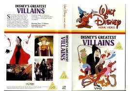Disney's Greatest Villains