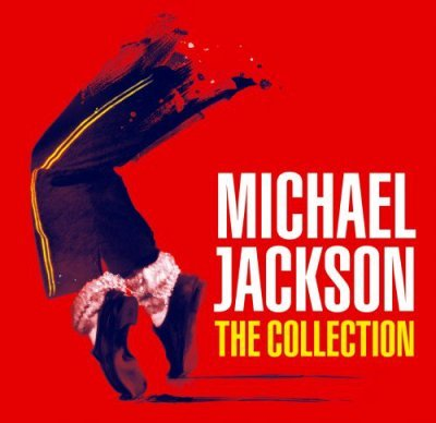 "Greatest Hits Compilation, ""Michael Jackson: The Collection"""