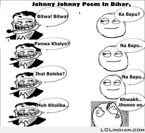 Johnny ki kahani juveria ki zubani.