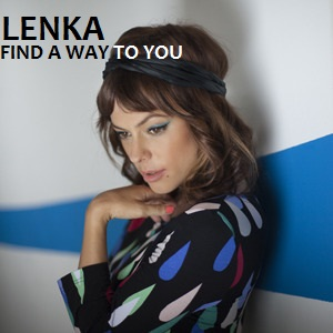 Lenka - Find A Way To আপনি