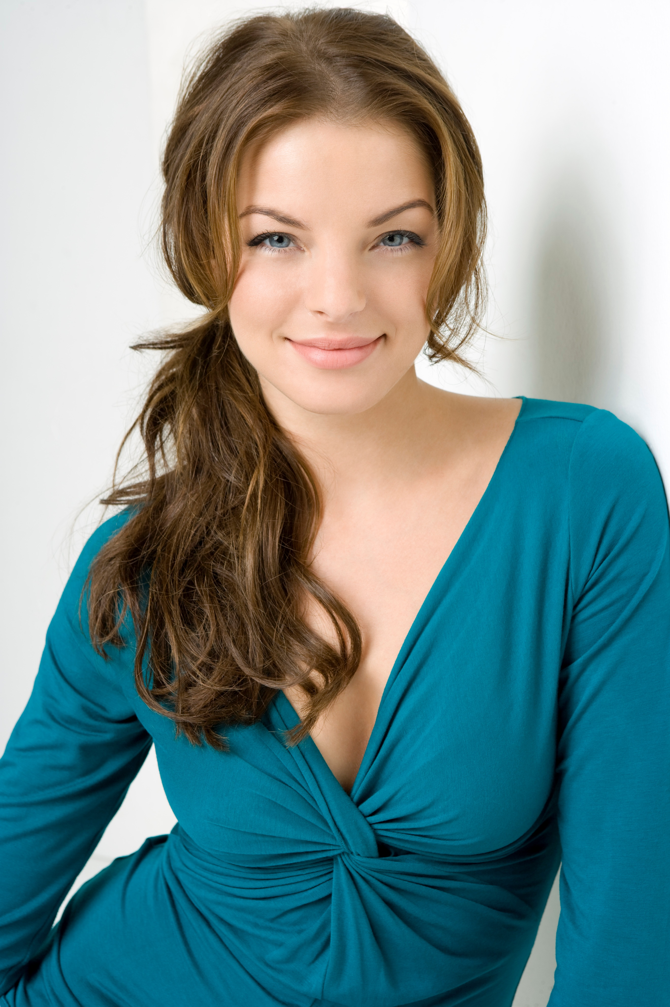 Yvonne Catterfeld down on my knees