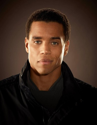 Michael Ealy as Dorian