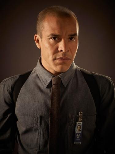 Michael Irby as Detective Richard Paul