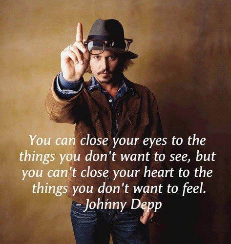 So True Johnny!
