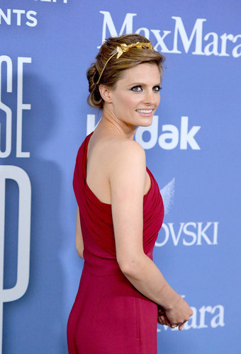 Stana Katic - Women in Film Event