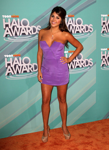 TeenNick HALO Awards 2011