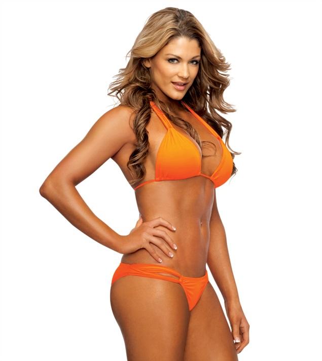 The Divas of Summer: Eve Torres - WWE Divas Photo