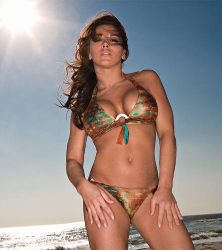 The Divas of Summer: Mickie James