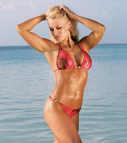 The Divas of Summer: Sable