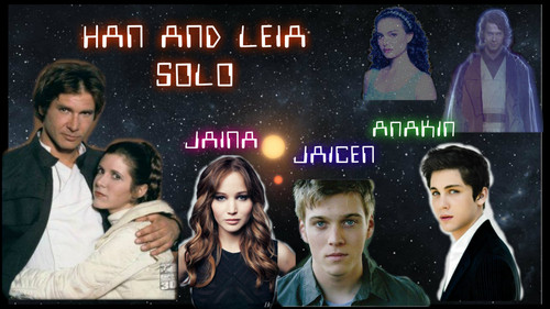The Solo Family