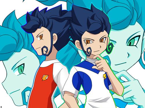 Tsurugi Brothers - Tsurugi Kyousuke Photo (31805558) - Fanpop