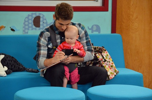 Baby Daddy Sneak Peek Photos 2.06