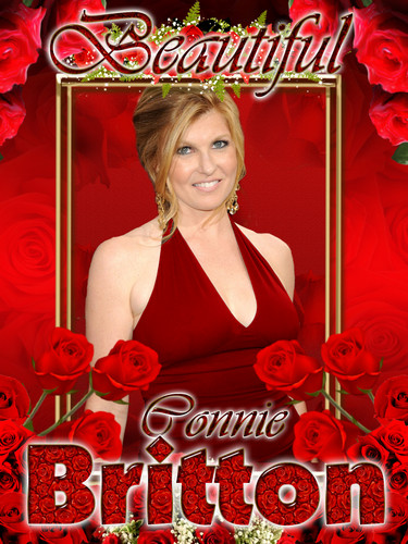 Beautiful Connie Britton
