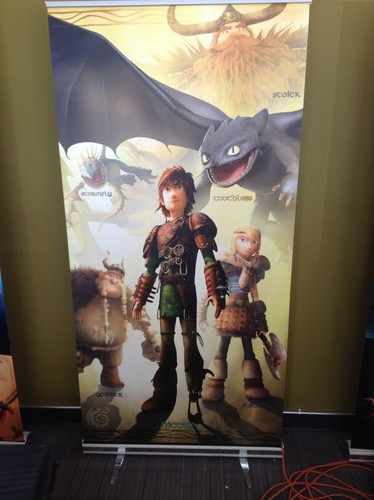 How To Train Your Dragon 2 new 图片