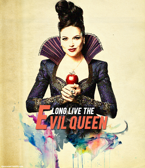 Regina Once Upon A Time Fan Art 34879575 Fanpop