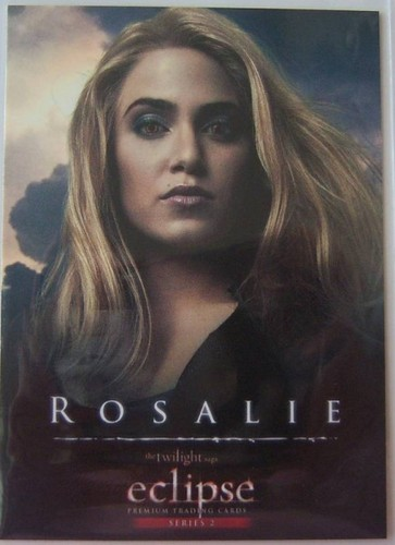 Rosalie Eclipse