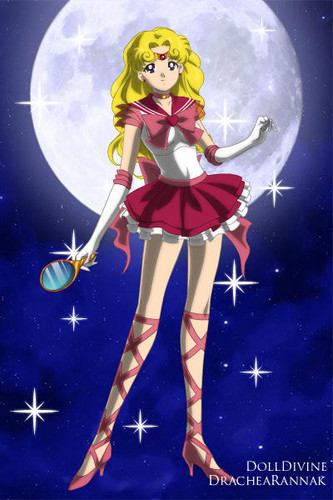 Sailor Aurora