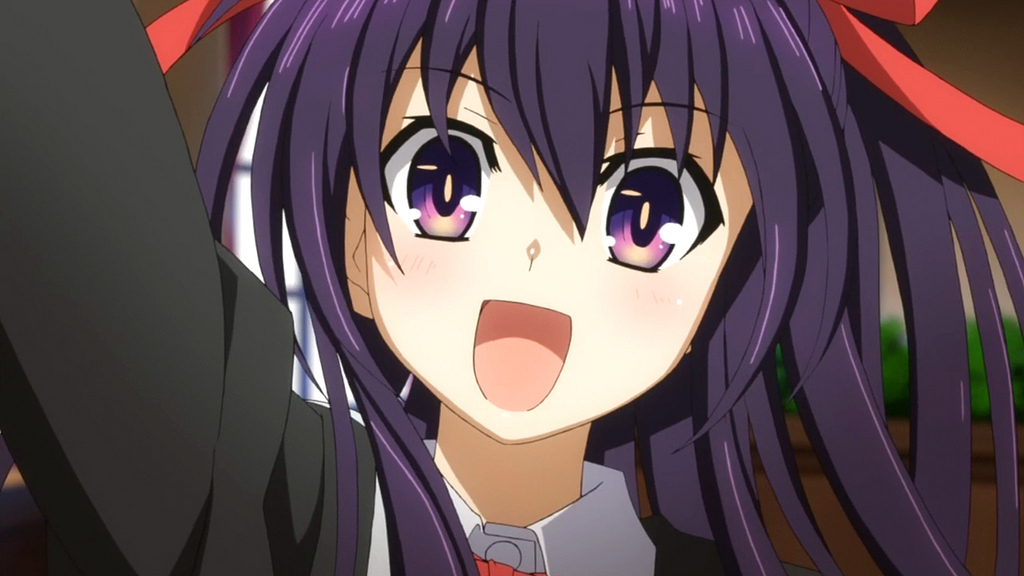 Image result for tohka yatogami