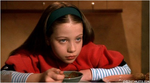"""Harriet the Spy"" - 1996"