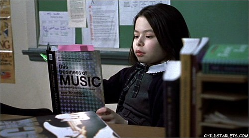 """School of Rock"" - 2003"