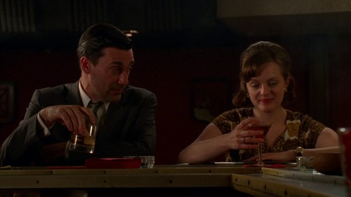 Don & Peggy Screencaps