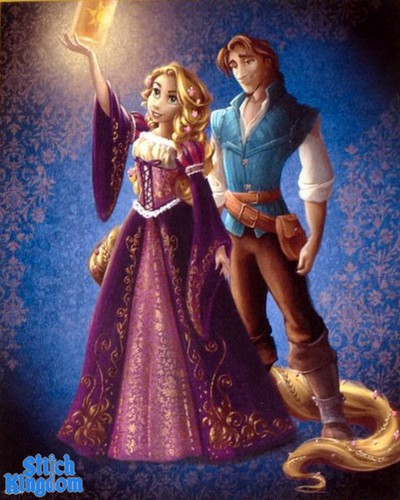 First Look: Disney Fairytale Couples Designer Collection sa pamamagitan ng Disney Store