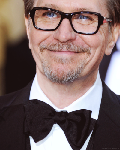 I love this smile !